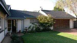 Domestic Gutters Installations