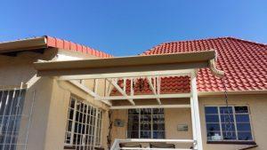 Domestic Gutter Installations