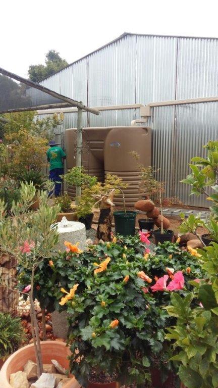Rain-water Harvesting